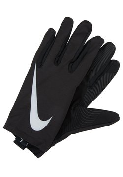Nike Performance - WOMEN'S BASE LAYER GLOVES - Fingervantar - black/pure platinum