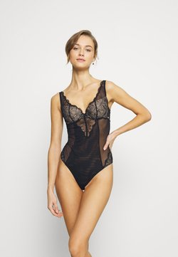 Boux Avenue - JODIE - Body - black