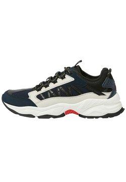 PULL&BEAR - Sneaker low - blue