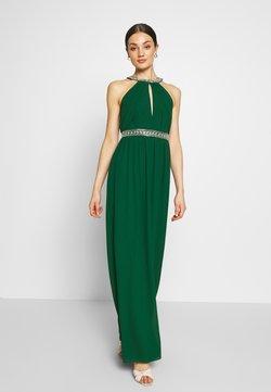 TFNC - JULIET MAXI - Vestido de fiesta - jade green