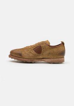 Cordwainer - Sznurowane obuwie sportowe - florence washed marraca