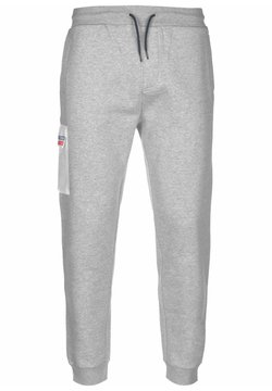 Tommy Jeans - Jogginghose - lt grey