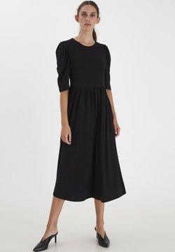 ICHI - IHANASTACIA - Day dress - black