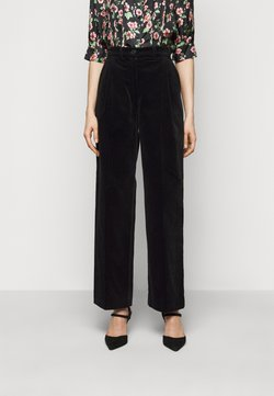 Lovechild - LUCAS - Pantalones - black