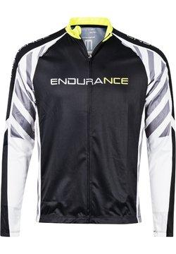 Endurance - Langarmshirt - 5001 safety yellow