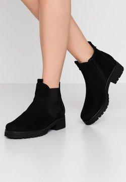 Gabor Comfort - Ankle Boot - schwarz