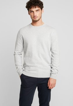 Esprit - Strickpullover - light grey