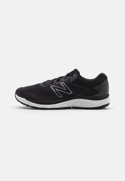 New Balance - Hiking shoes - black