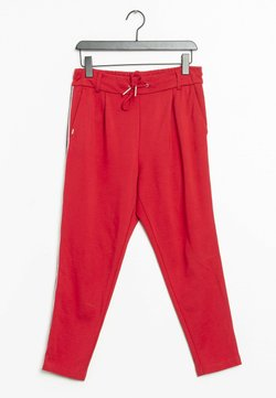 ONLY - Jogginghose - red