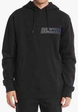 DC Shoes - Hoodie - black