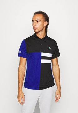 Lacoste Sport - TENNIS - Funktionsshirt - black/cosmic/white