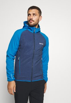 Regatta - AREC  - Softshelljacke - blue/dark blue