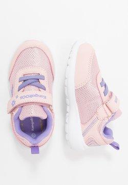 KangaROOS - KC-FLIGHT - Sneakers laag - frost pink/lavender