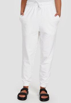 Cotton Candy - SANNI - Jogginghose - white