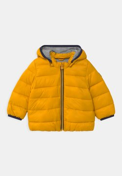 GAP - PUFFER - Winterjas - golden glow