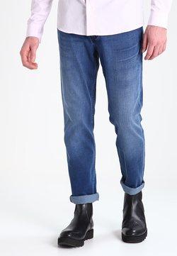 Wrangler - GREENSBORO - Straight leg -farkut - bright stroke