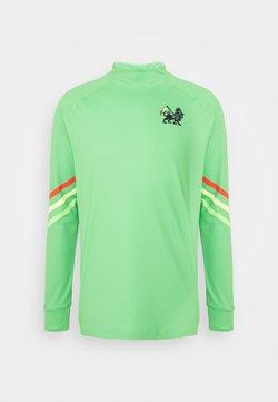 OOSC - RASTAFARIDE - Unterhemd/-shirt - green