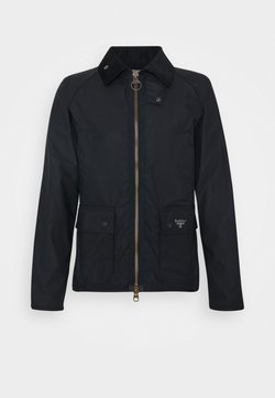 Barbour Beacon - BEACON BEDALE  - Korte jassen - navy