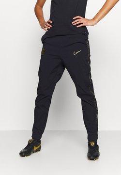 Nike Performance - PARIS ST GERMAIN - Vereinsmannschaften - black/truly gold