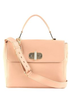 Tommy Hilfiger - ELEVATED - Handtasche - maple sugar