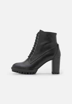 Högl - STYLE HIKER - Ankle boots - schwarz