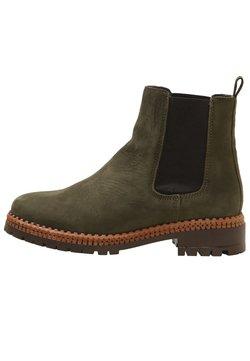 COX - Ankle Boot - khaki