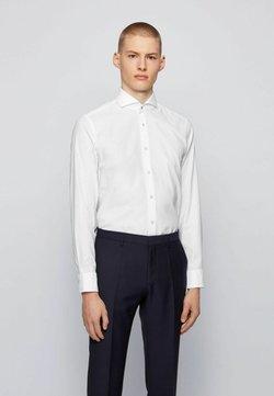 BOSS - Camicia - white