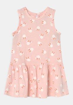 GAP - DRESS MINNIE MOUSE SET - Jerseykleid - cherry blossom