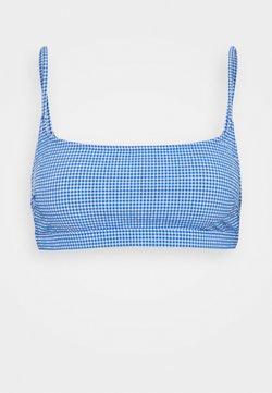 ARKET - Bikini-Top - blue