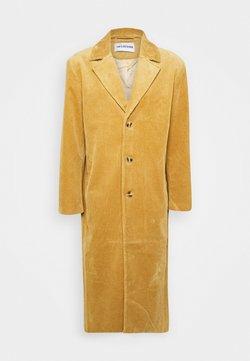 Han Kjobenhavn - BOXY COAT - Manteau classique - brown