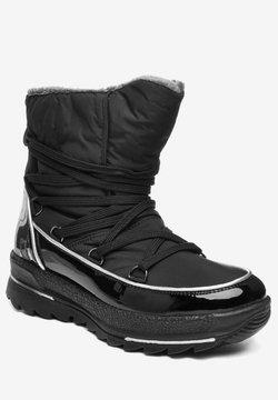 Next - Bottes de neige - black