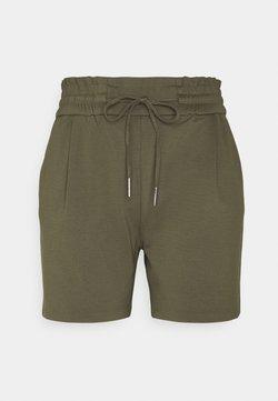 Vero Moda Petite - VMEVA  - Shorts - ivy green
