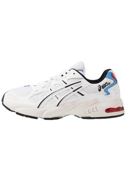 ASICS SportStyle - GEL-KAYANO 5 - Sneaker low - white