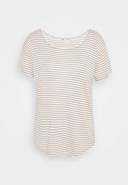 mbyM - LUCIANNA - T-Shirt print - laurel sugar