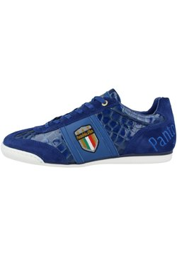 Pantofola d'Oro - FORTEZZA  - Sneaker low - olympian blue