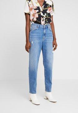 Mavi - STELLA ON MANNEQUIN - Straight leg jeans - light blue denim