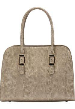 usha - Handtasche - beige
