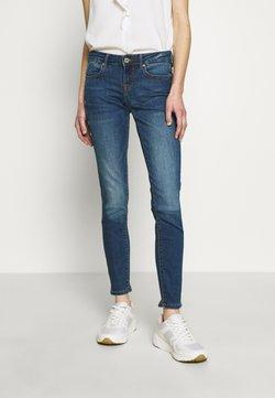 Guess - JEGGING - Jeans Skinny - dark-blue denim