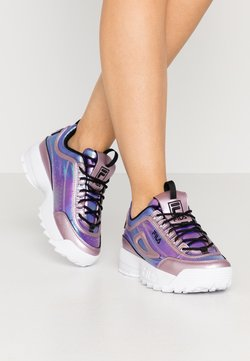 Fila - DISRUPTOR  - Matalavartiset tennarit - multicolor