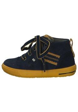 Superfit - Lauflernschuh - blau gelb
