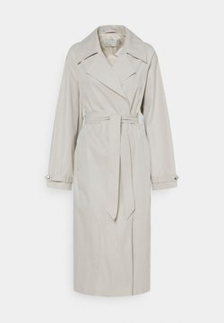 Nly by Nelly - CALL ME COAT - Gabardina - beige