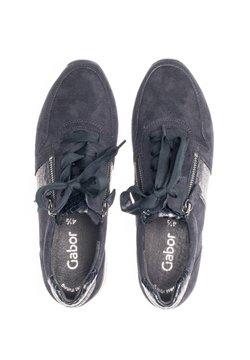 Gabor - Sneaker low - blau