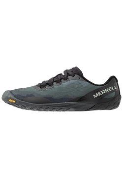 Merrell - VAPOR GLOVE 4 - Obuwie do biegania neutralne - black