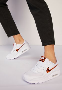 Nike Sportswear - AIR MAX 90 - Baskets basses - white