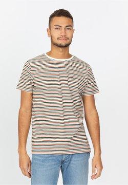 Wemoto - COPE - T-Shirt print - off white