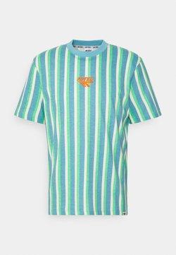 Hi-Tec - MIZU - T-Shirt print - air blue