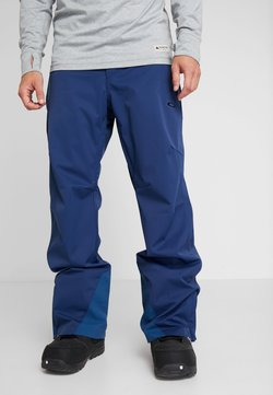 Oakley - CRESCENT SHELL PANT - Pantaloni da neve - poseidon