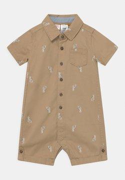 Carter's - Jumpsuit - brown