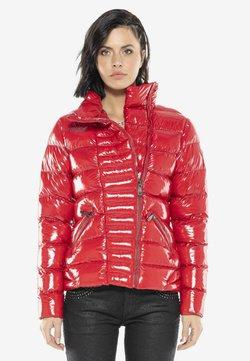Cipo & Baxx - Winterjacke - red