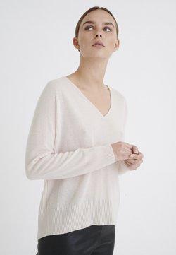 InWear - LUKKA  - Stickad tröja - French Rose
